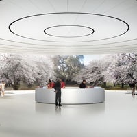 'One Apple Park Way, Cupertino', 25 años después Apple dice adiós a Infinite Loop como dirección corporativa