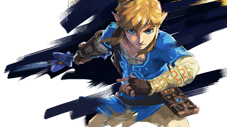Nintendo ya está trabajando en un The Legend of Zelda para dispositivos móviles según WSJ