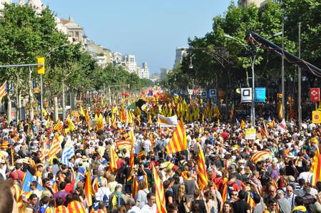 Cataluña: mucha independencia pero.... ¿Cuáles son las propuestas económicas de los partidos?