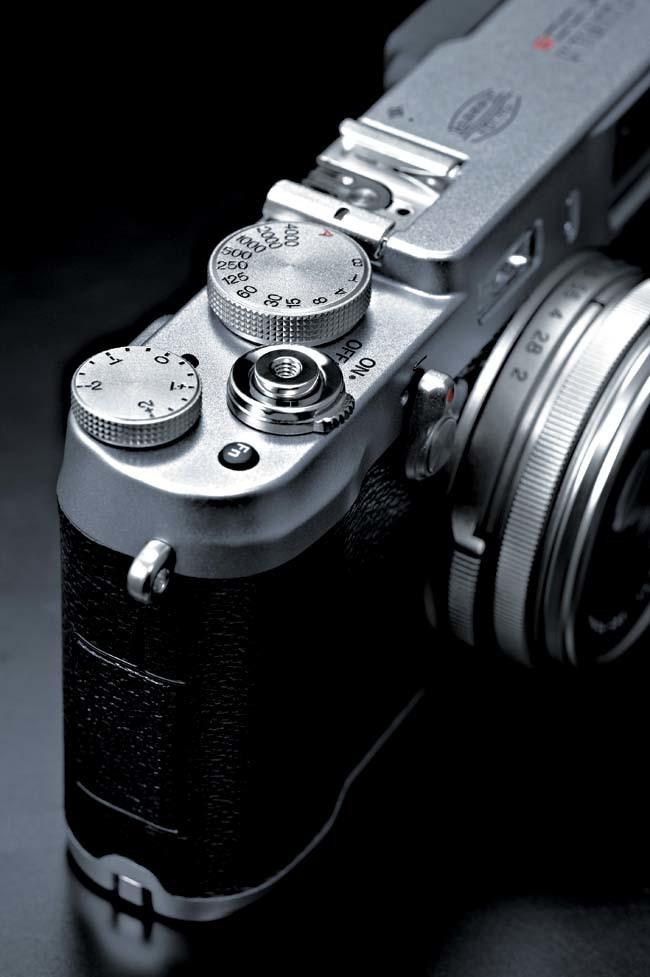 Foto de Fujifilm X100S (2/10)