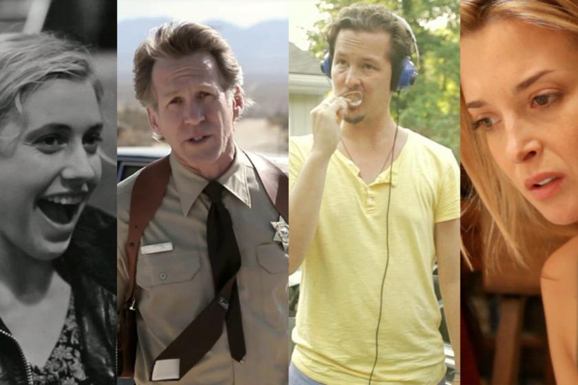 La cámara no importa: 14 películas que demuestran que se pueden obtener grandes resultados con material asequible