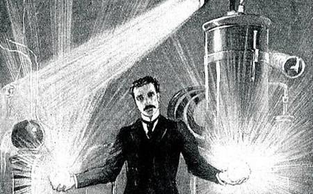 Libros que nos inspiran: 'El científico loco' de Luigi Garlaschelli y Alessandra Carrer