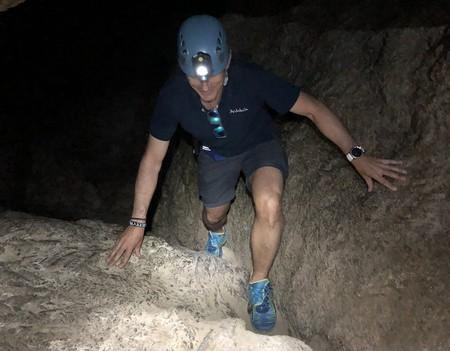 Las Cuevas de yeso de Sorbas en Almería, ruta familiar