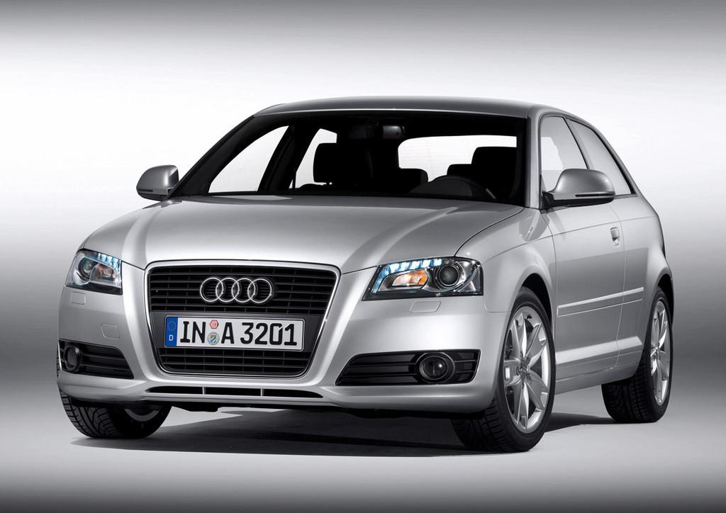 Foto de Audi A3 (4/6)