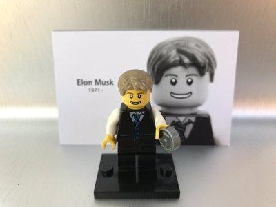 La nueva locura de Elon Musk: ladrillos tipo Lego de gran tamaño para construir casas y otras estructuras