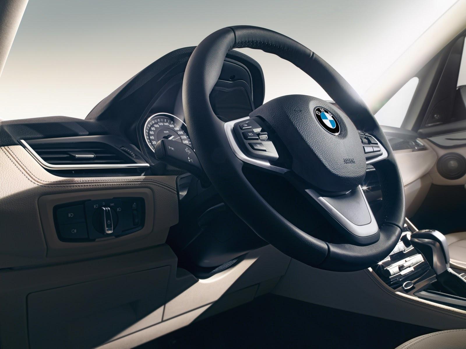 Foto de BMW Serie 2 Gran Tourer (12/21)