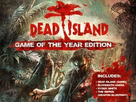 Se confirma de modo oficial la edición GOTY del 'Dead Island', con todo el contenido descargable incluido de serie