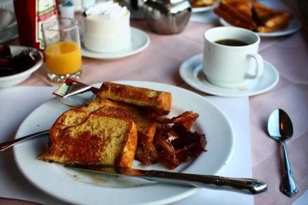 Cuidado con el sodio en tu desayuno