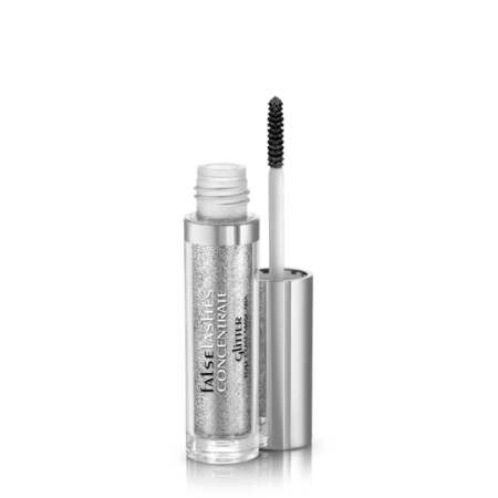 Glitter Top Coat Mascara Kiko