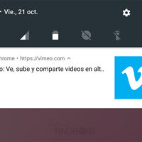 Chrome para Android ya soporta la reproducción en segundo plano, excepto en YouTube
