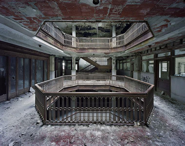 Foto de Las ruinas de Detroit (3/14)