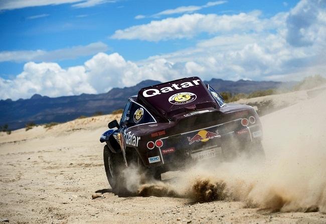 Malysz Dakar 2013