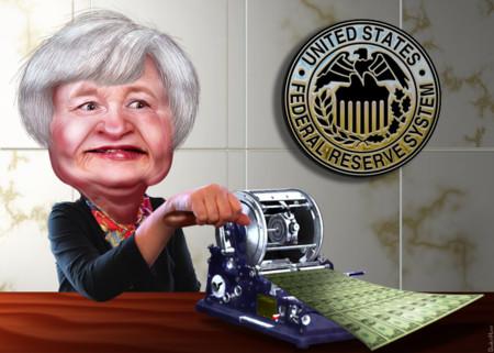 Operando en Forex: Cuando habla Yellen sube el pan (o cuidado con las noticias)