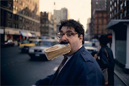Fotografía callejera en Nueva York