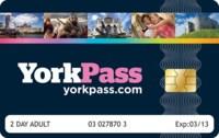 York Pass: O cómo ahorrar en tu visita a York