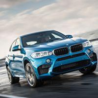 El BMW X6 M ya es el segundo SUV más rápido de Nürburgring