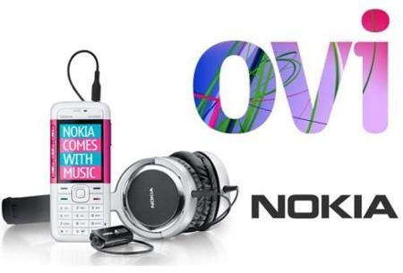 Nokia también elimina el DRM de su tienda de música