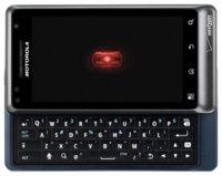 Motorola Droid Pro, ¿el Droid 2 para el resto del mundo?
