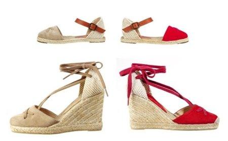Zapatos como los de mamá... de Gloria Ortiz