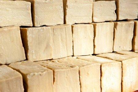 Jabón de alepo, cosmética milenaria para la piel
