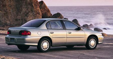 2001 Chevrolet Malibú
