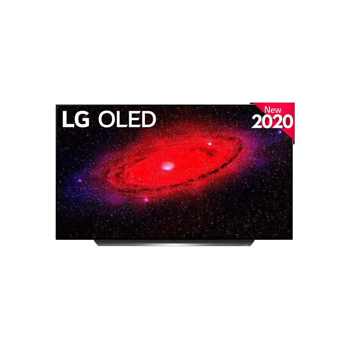 LG OLED65CX6LA 4K