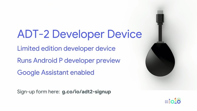 Google Android Tv Adt 2