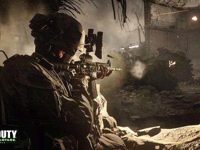 Compra alguna de las ediciones especiales de Call of Duty: Infinite Warfare y juega la campaña de Modern Warfare en PS4 hoy mismo