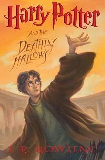 Harry Potter and the Deathly Hallows ya tiene 1 millón de reservas en Amazon