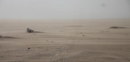 Desierto En Toyota 4x4 01