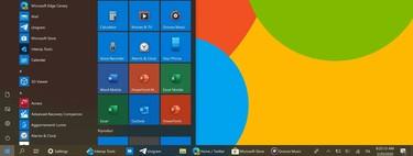 Los nuevos y coloridos iconos de Microsoft que estrenará Windows 10X ya aparecen en el Anillo Rápido del Programa Insider