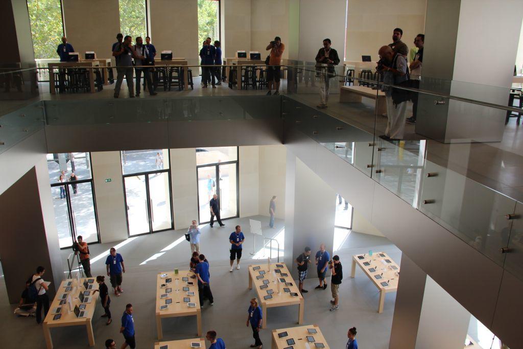 Foto de Apple Store Passeig de Gracia (23/50)