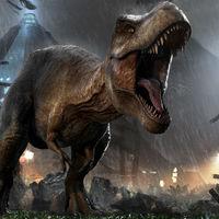 Jurassic World Evolution abrirá sus puertas el 12 de junio en digital y un mes después en físico