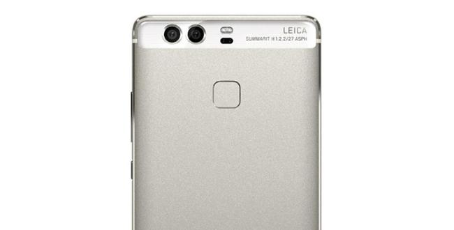 Huawei P9 Filtraciones Camara 2