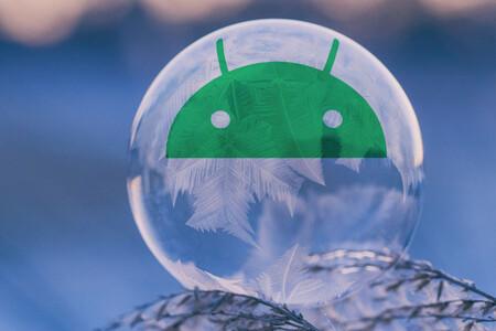 """Google prepara el terreno para que Android hiberne aplicaciones """"que no usas activamente"""""""