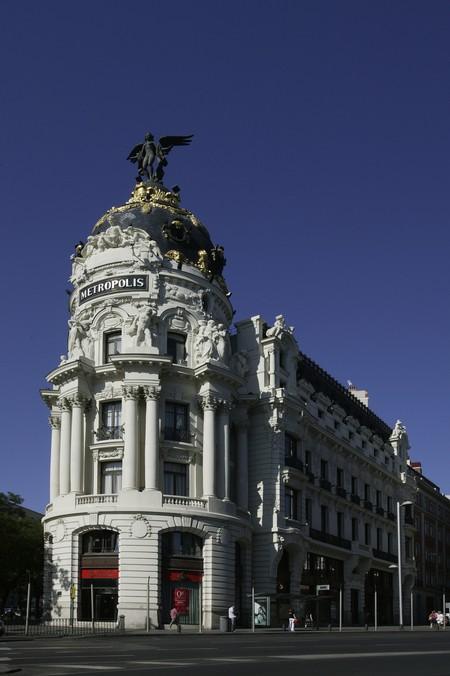 La XIV Semana de la Arquitectura en Madrid, con París como invitada, tendrá más de 40 edificios para visitar