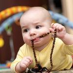 Nueve consejos para prevenir la asfixia por objetos pequeños