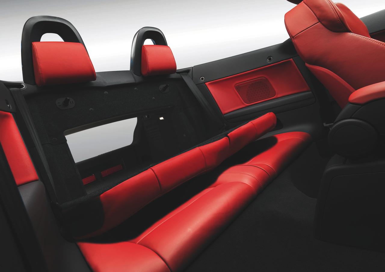 Foto de Audi A3 Cabrio (48/48)