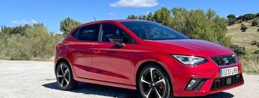 Si quieres un SEAT Ibiza nuevo con hasta 9.000 euros de ahorro, echa un ojo a esta ofertón