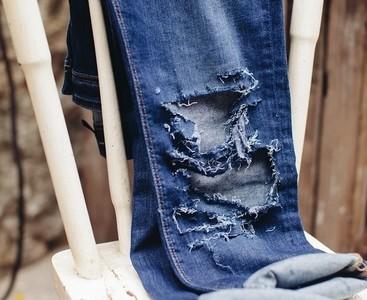 ¿Cansados de los vaqueros que tienes? Trendencias nos ayuda con ellos y con más prendas