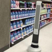 En esta tienda los inventarios ya no serán cosas de humanos, sino de un robot