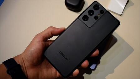 Samsung Galaxy S21 Ultra Primeras Impresiones Mexico