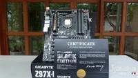 GIGABYTE Z97X-UD5H-BK Black Edition, análisis