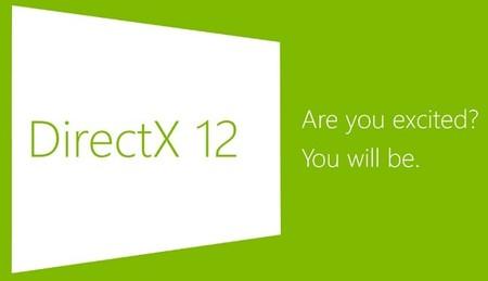 Microsoft revela su API de bajo nivel, DirectX 12: soporta PCs, consolas y teléfonos
