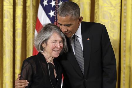 Ella es Louise Glück, la ganadora del Nobel de Literatura 2020 y primera poeta en hacerse con el galardón desde 1996