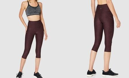 Leggings para gimnasio y entrenamiento de pesas