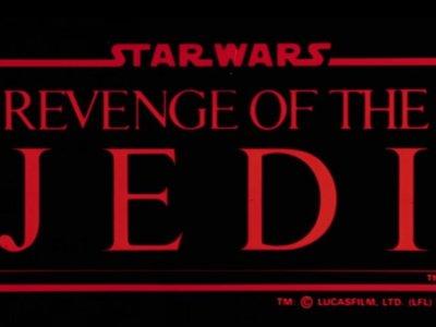 Así era el primer tráiler de 'Star Wars VI', cuando aún se titulaba 'La venganza del jedi'