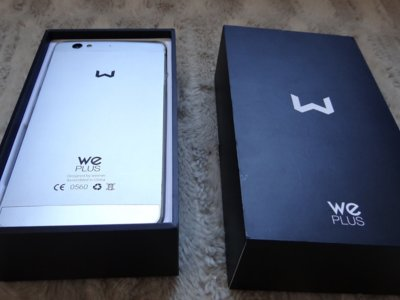 Weimei We Plus, análisis: fino, eficiente y con destellos de personalidad