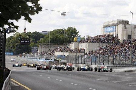 Fin de semana de altibajos para Dani Juncadella y Roberto Merhi en Norisring