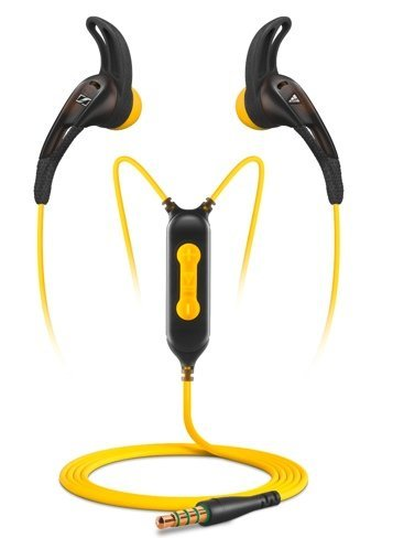 Sennheiser sigue fiel a Apple con sus nuevos auriculares deportivos